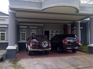 Rumah Cibubur Country Dijual