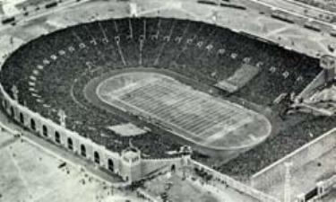 Today In Pro Football History Past Venue Jfk Stadium