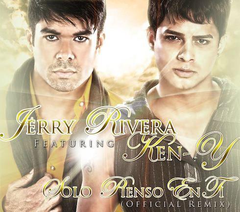 letra canciones jerry: