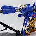 Hyakku Shiki X Mega Bazooka Launcher