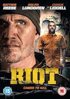Riot (2015) online y gratis
