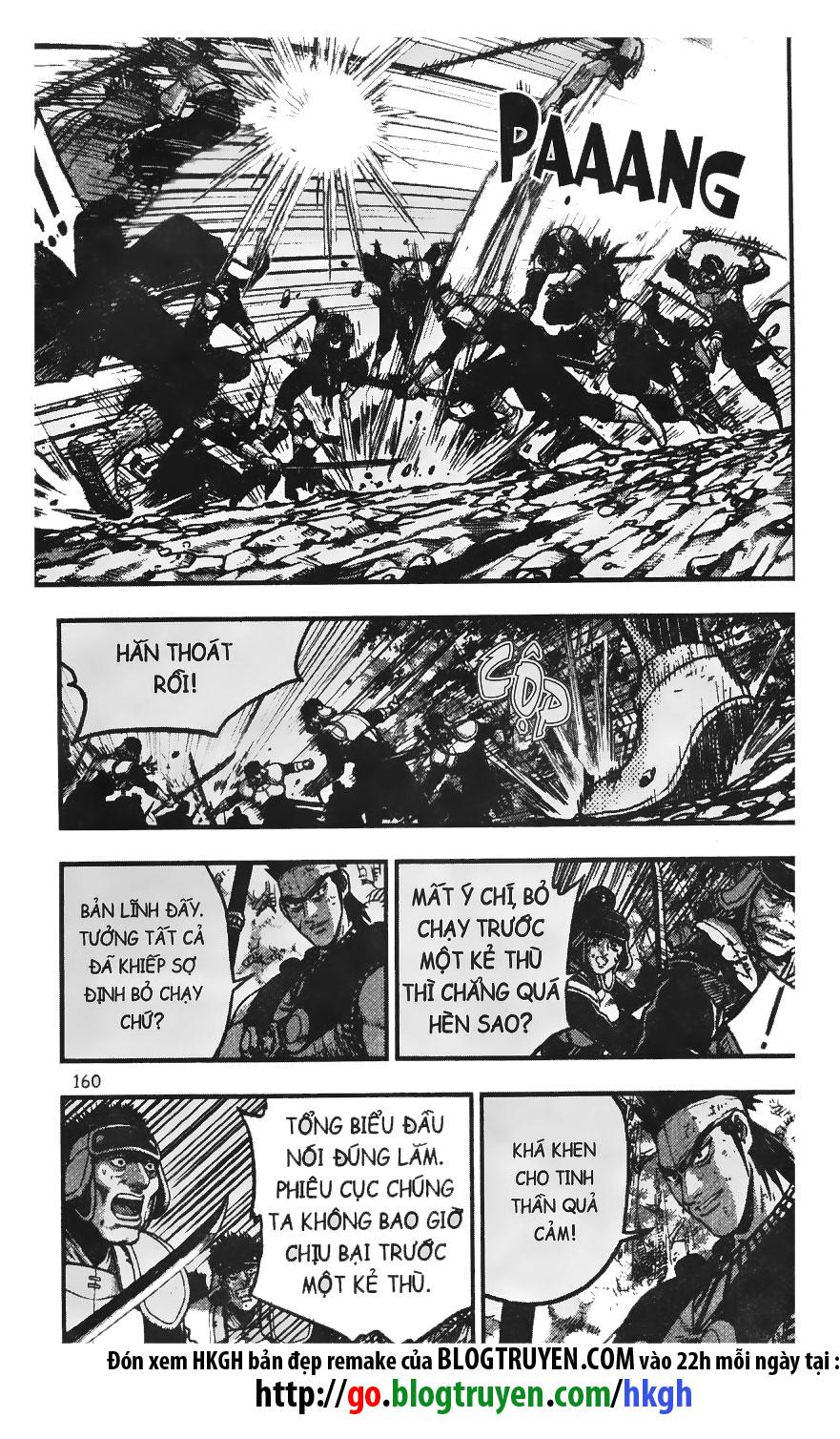 Hiệp Khách Giang Hồ - Hiệp Khách Giang Hồ Chap 371 - Pic 13
