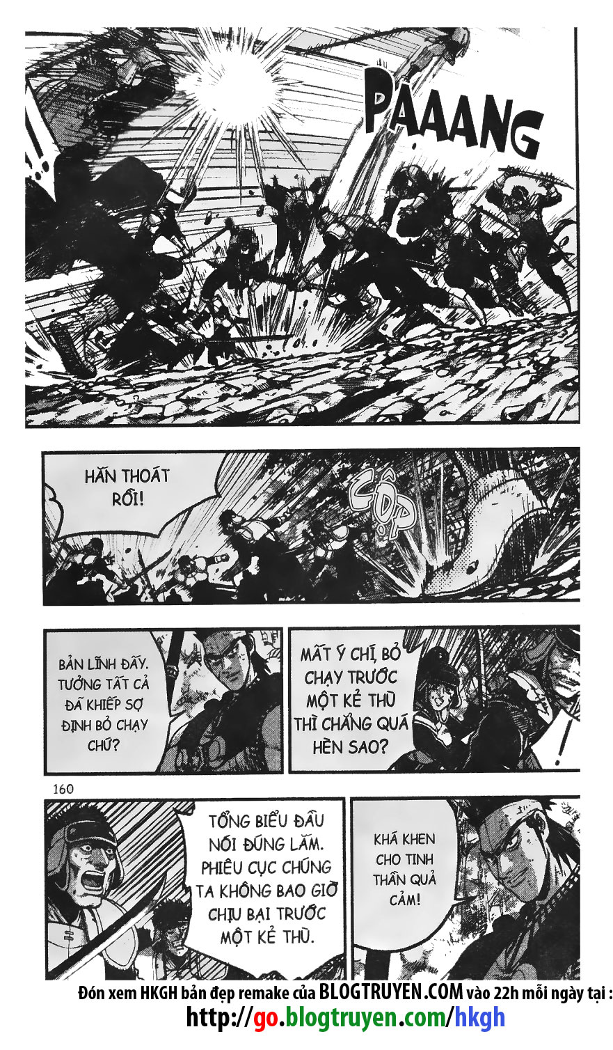 Hiệp Khách Giang Hồ chap 371 Trang 13 - Mangak.info