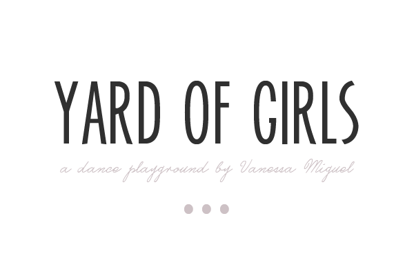 yard of girls