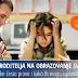 Uticaj roditelja na obrazovanje svoje dece