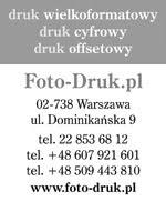 KWARTALNIKI DRUKUJE FOTO-DRUK.pl: