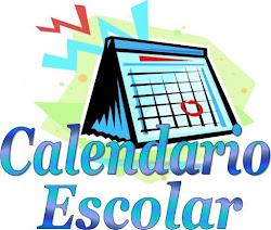 Calendario Escolar 2015-16 (Málaga)