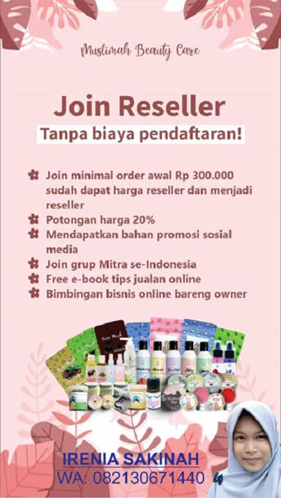Muslimah Beauty Care