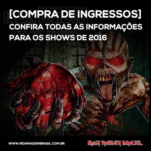 COMPRA DE INGRESSOS