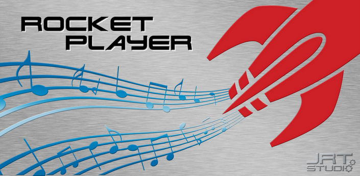 Rocket Music Player: