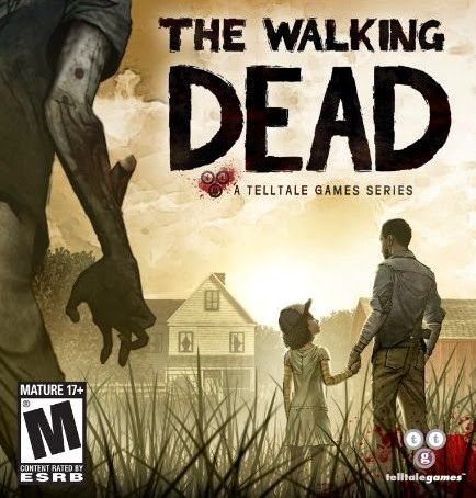 O tym jak stałam się nołlajfem – gramy w 'The Walking Dead'