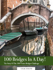 Get the interactive Venice Bridges Challenge Book, designed specially for iPad!