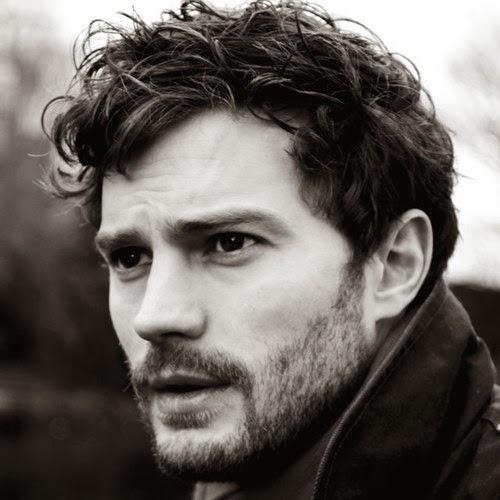 Jamie Dornan 50 Sombras de Grey