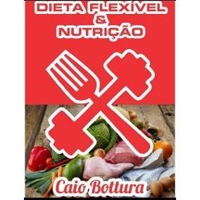 Livro Dieta flexível