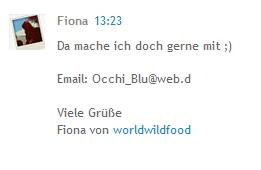 http://worldwildfood.blogspot.de/