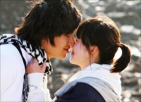 Tình yêu của Ho Goo