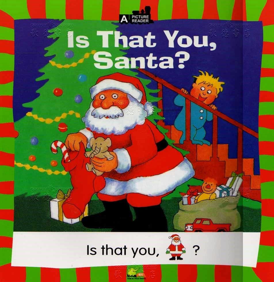 Gloria S Teaching Life 果若的教學分享 Fun Story Class Christmas
