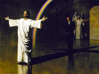 Pela Graça sois Salvos!