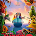 Cloudy with a Chance of Meatballs 2 (2013) Movie 720p BrRip Watch Online and Free Download