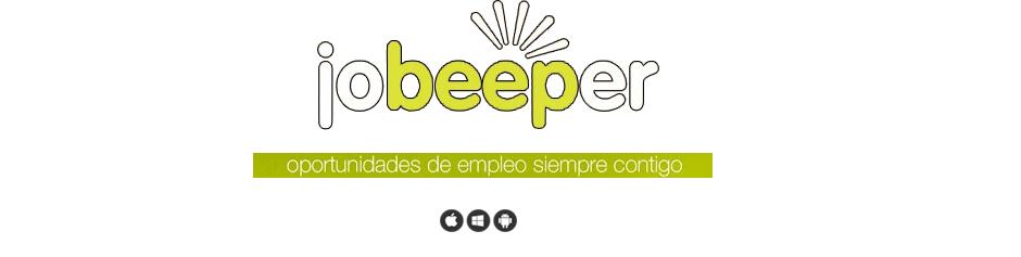 Jobeeper, tu ayuda para encontrar trabajo