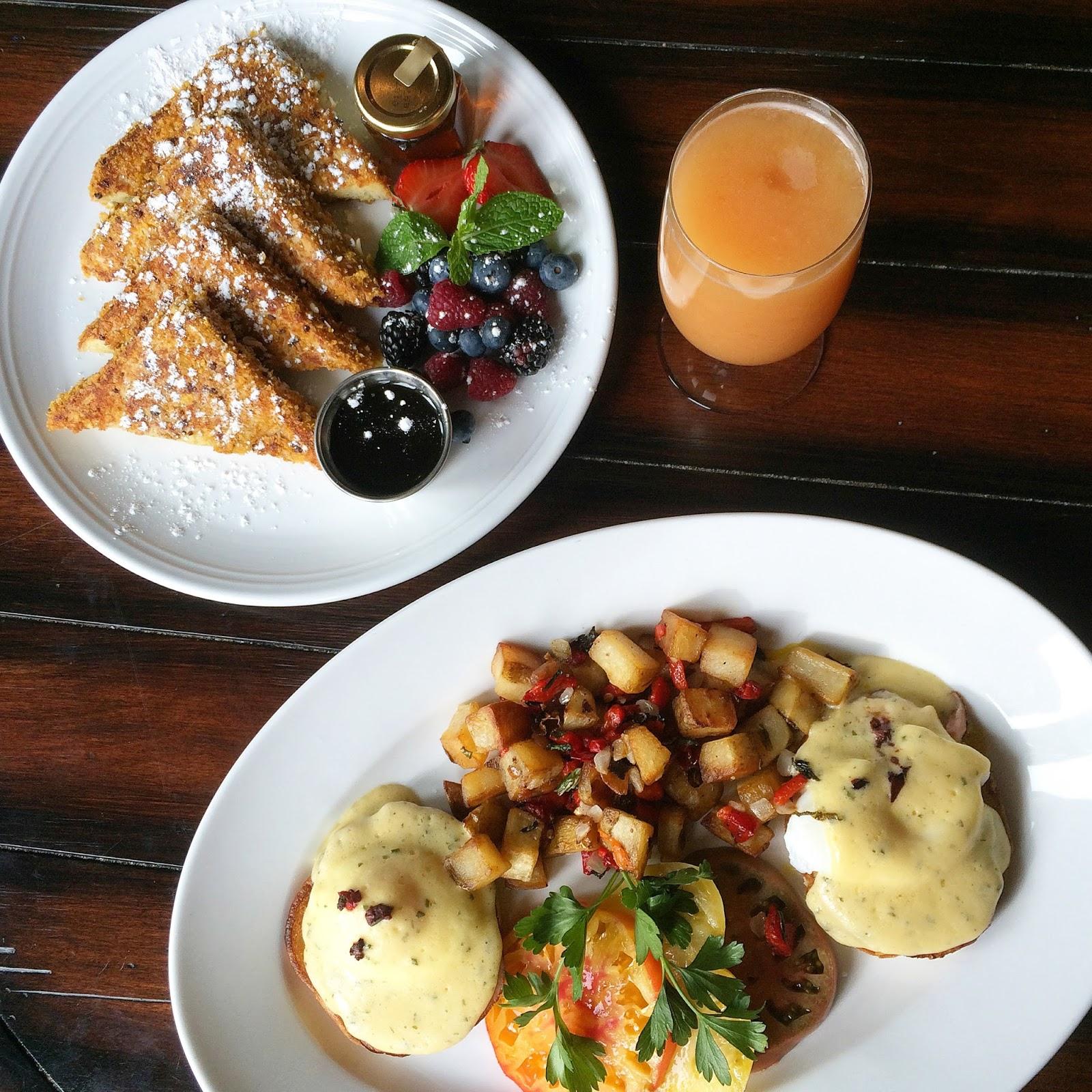 Montage Deer Valley Apex Breakfast