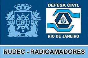 NUDEC DE RADIOAMADORES - PY1DCR