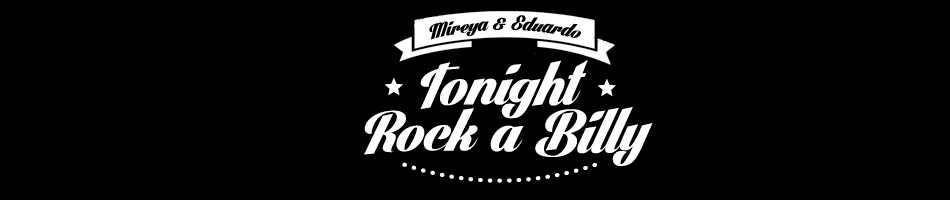 Tonight Rock a Billy