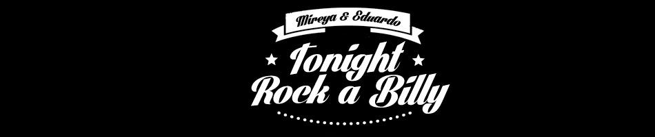 Tonight Rock a Billy