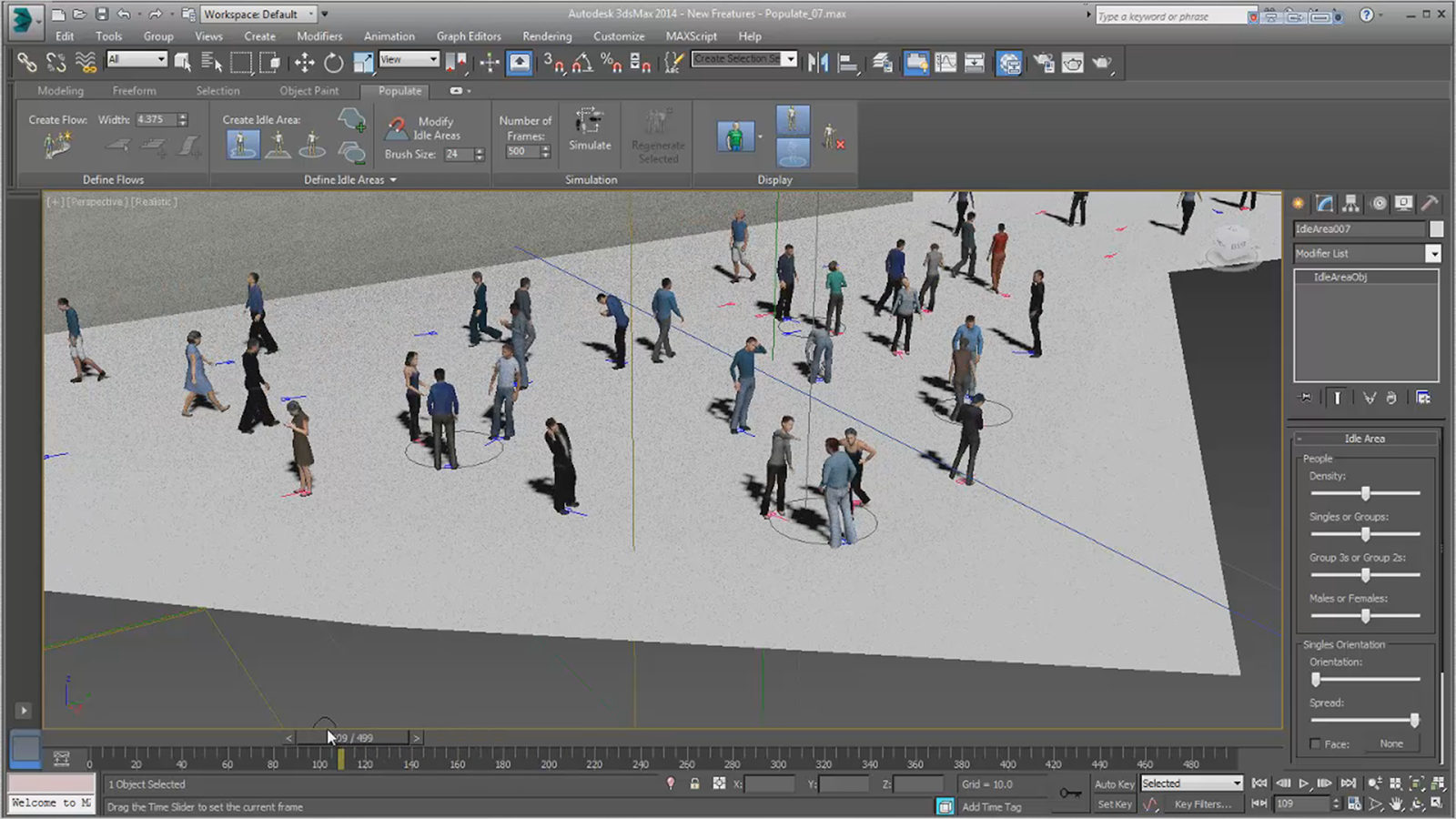 Autodesk 3ds max design 2014 Download