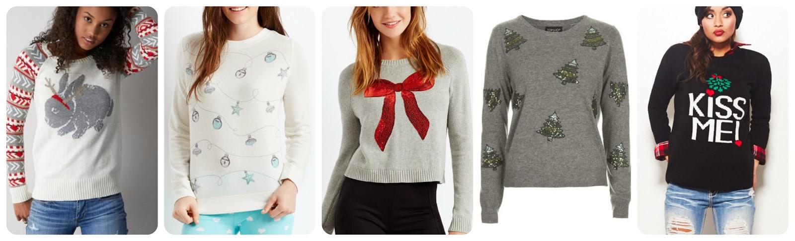 Blogmas #15 - The Ugly Christmas Sweater | Boston Beauty Buzz