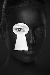 Fotos Artisticas Caras Mujeres Pintadas