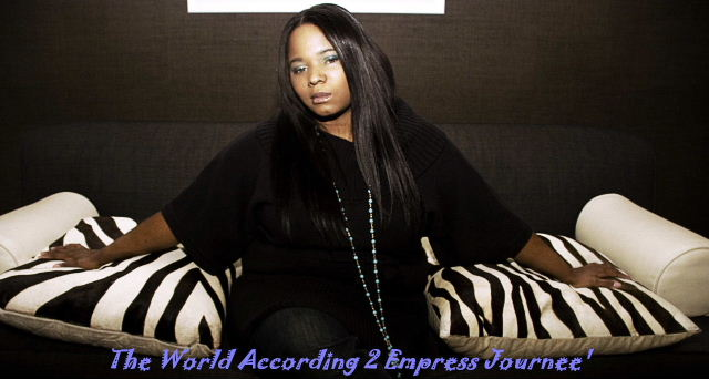 The World According 2 Journee