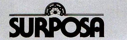 SURPOSA