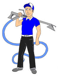 We can professionally clean your carpets for you!