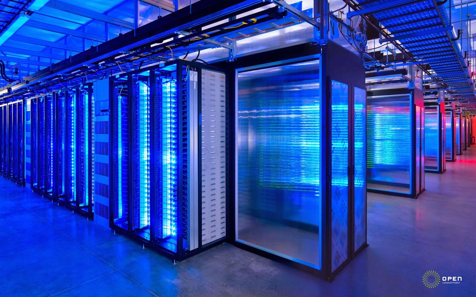 Data Centres Microsoft India