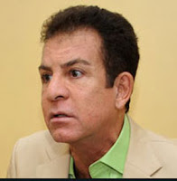 Salvador Nasralla candidato del PAC