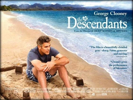The Descendants 2012