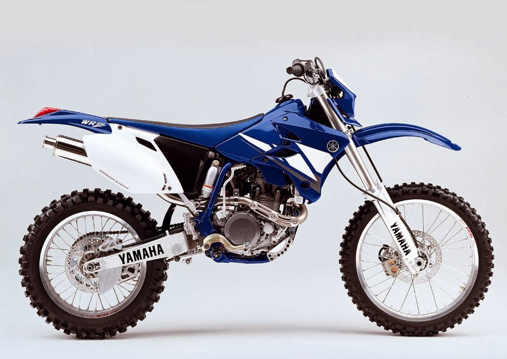 bike cars hd wallpapers yamaha wr450f off road