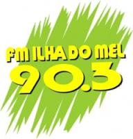 ouvir a Rádio Ilha do Mel FM 90,3
