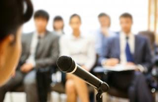 Seminarios y conferencias para ganar dinero