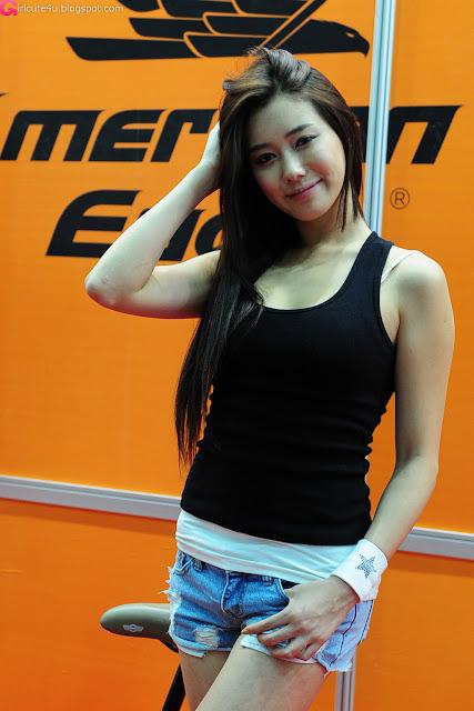4 Kim Ha Yul - SPOEX 2012-very cute asian girl-girlcute4u.blogspot.com