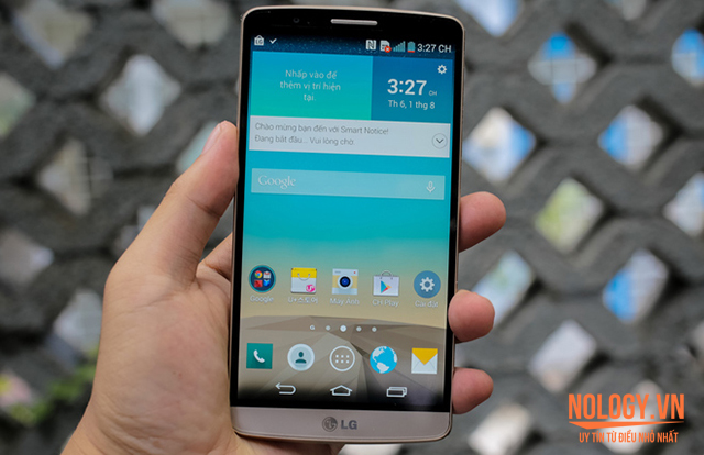 Điện thoại Lg g3 cat6