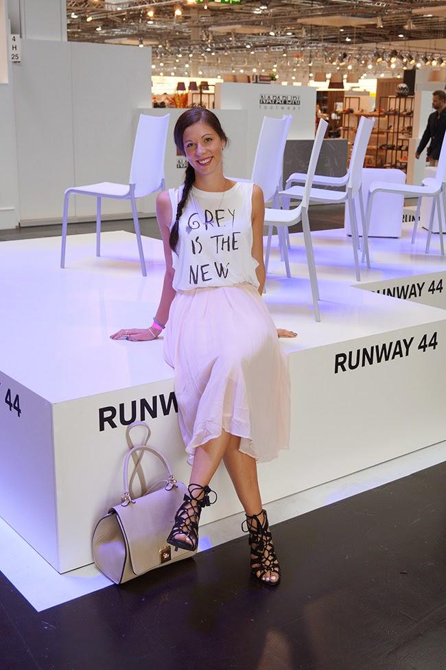Caprice loves Fashion/Fashion Blogger Cafe/Düsseldorf/GDS/ Schuhe/Shoes/Event25