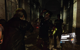 Resident Evil 6 PC Game Repack Full Version