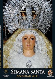 Andújar - Semana Santa 2011