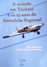 A aviação em Taubaté