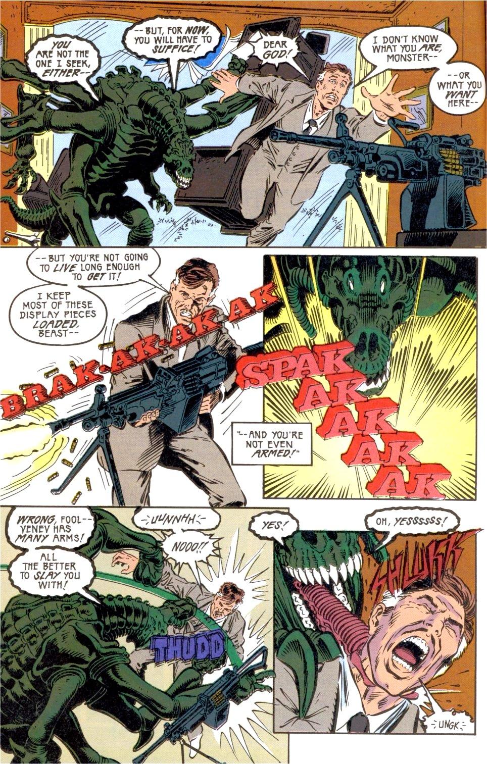 Deathstroke (1991) Annual 2 #2 - English 27