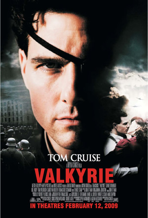 Valkyrie 2008 BRRip 350mb ESub