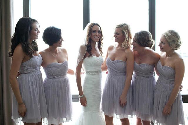 Blanca martinez wedding