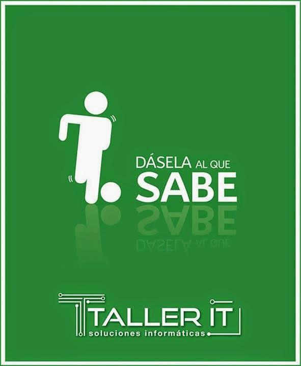 Taller IT - Soluciones Informáticas